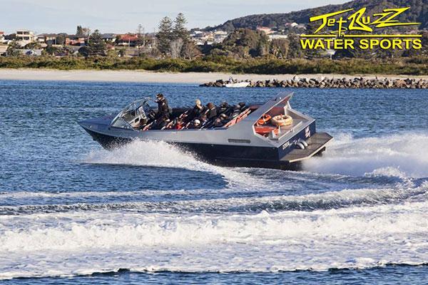 jetbuzz Water Sports