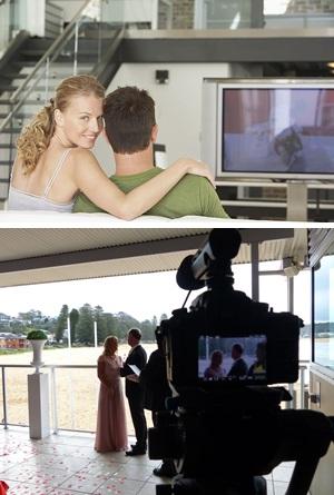 Central Coast Wedding Videos